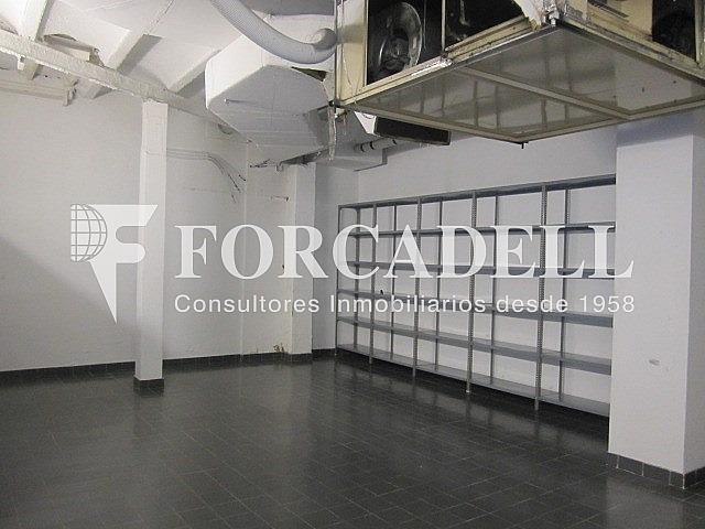 Sótano - Local comercial en alquiler en Sants en Barcelona - 261859774