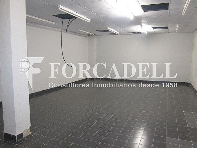 Sótano - Local comercial en alquiler en Sants en Barcelona - 261859783