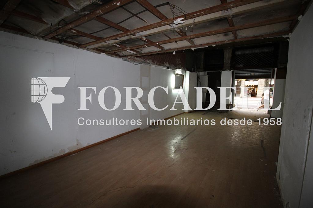 Aribau  (3) - Local comercial en alquiler en Eixample esquerra en Barcelona - 314288077