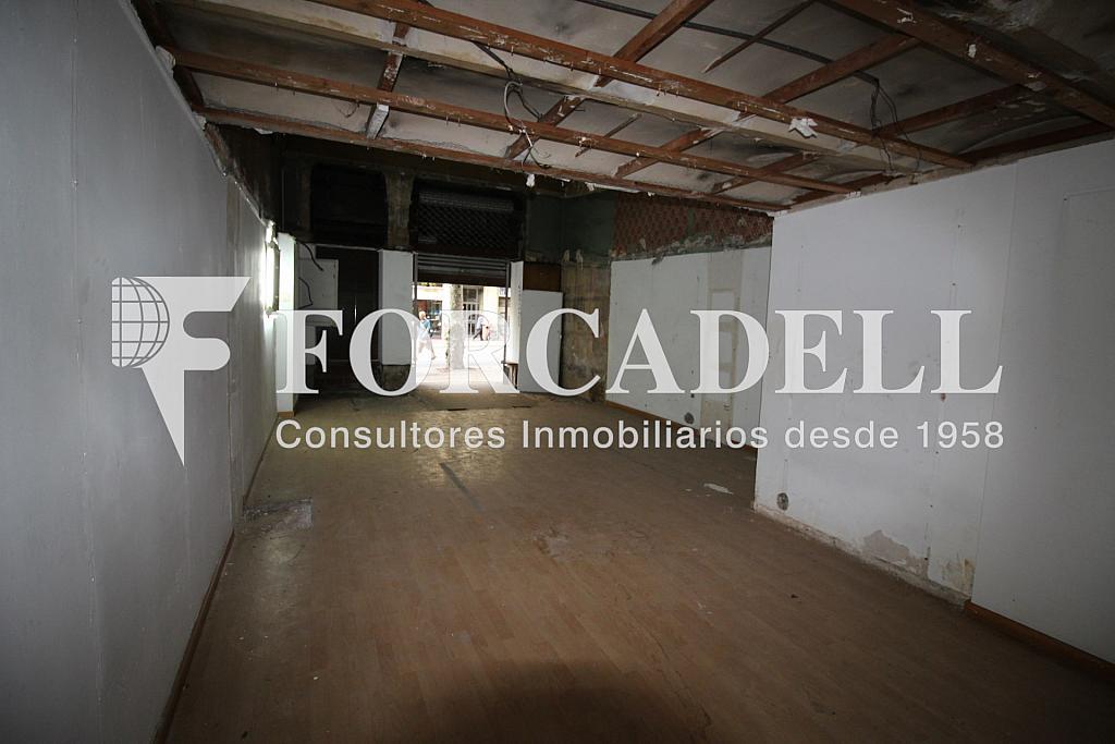 Aribau  (4) - Local comercial en alquiler en Eixample esquerra en Barcelona - 314288080