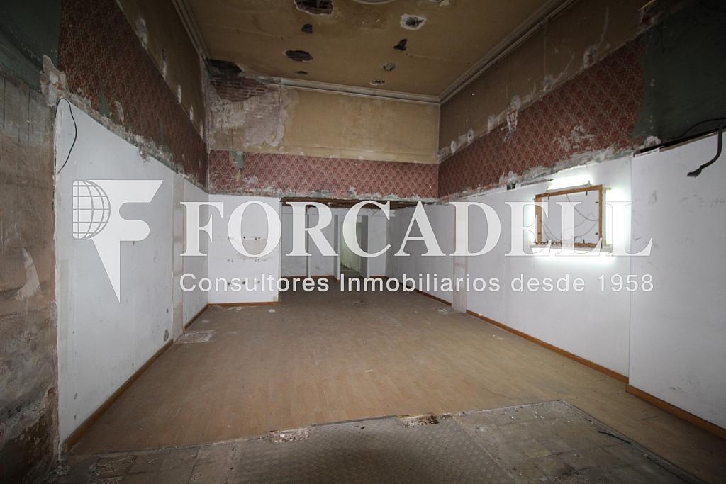 Aribau  (11) - Local comercial en alquiler en Eixample esquerra en Barcelona - 314288089