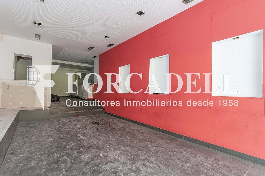 _DSC0038 - Local comercial en alquiler en Sant Gervasi – Galvany en Barcelona - 261860614