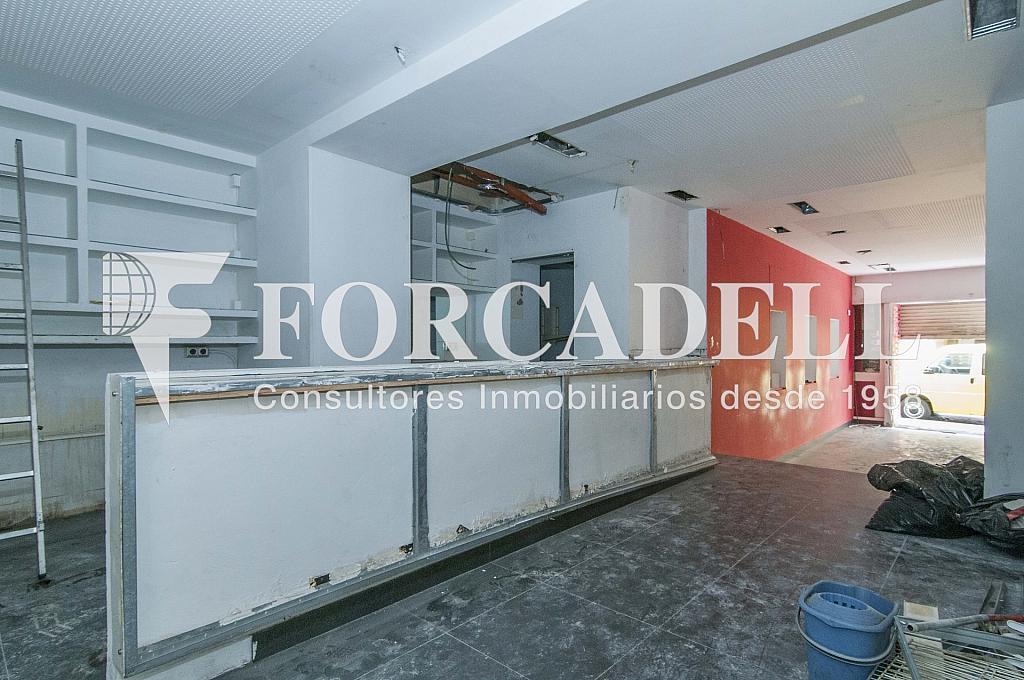 _DSC0043 - Local comercial en alquiler en Sant Gervasi – Galvany en Barcelona - 261860623