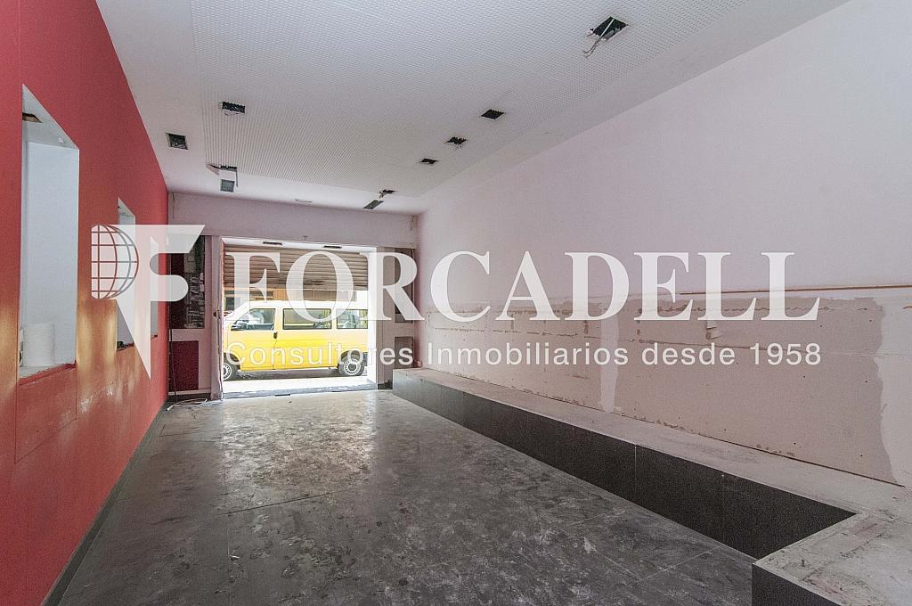 _DSC0078 - Local comercial en alquiler en Sant Gervasi – Galvany en Barcelona - 261860626