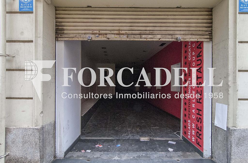 _DSC0083 - Local comercial en alquiler en Sant Gervasi – Galvany en Barcelona - 261860641