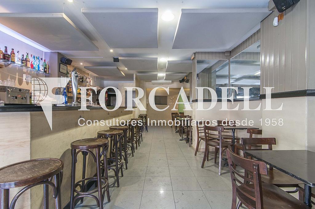_DSC4166 - Local comercial en alquiler en Sant Gervasi – Galvany en Barcelona - 261860668