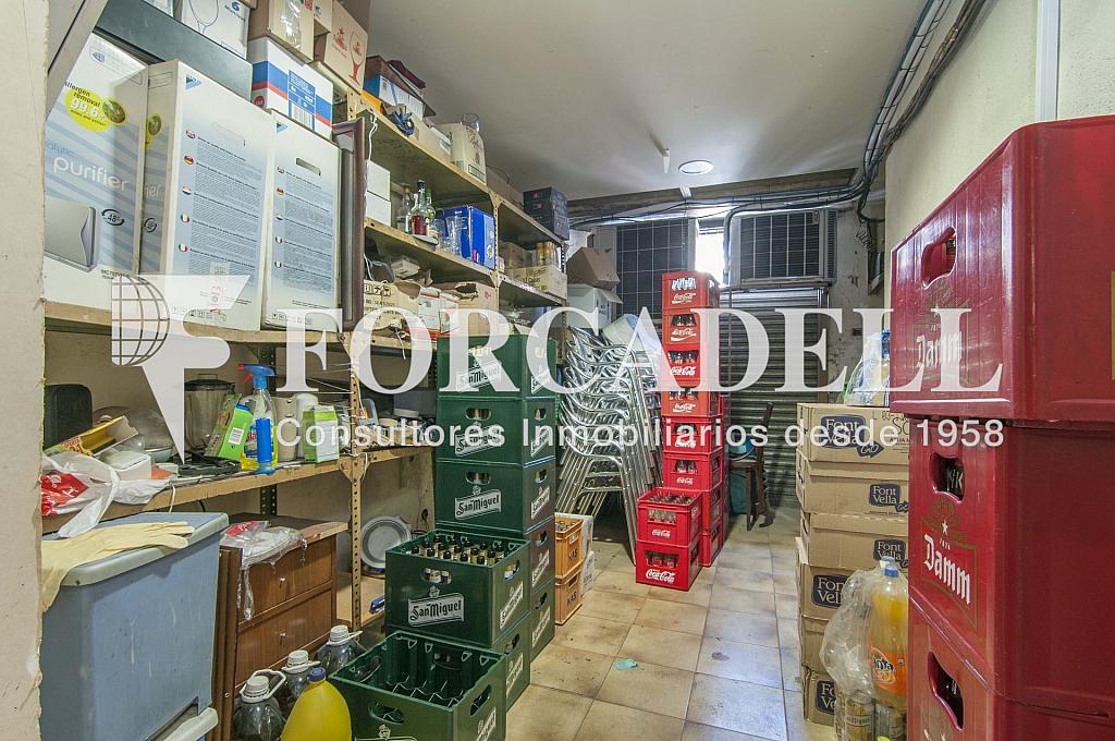 _DSC4202 - Local comercial en alquiler en Sant Gervasi – Galvany en Barcelona - 261860707