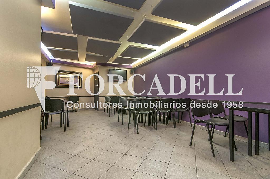 _DSC4214 - Local comercial en alquiler en Sant Gervasi – Galvany en Barcelona - 261860710