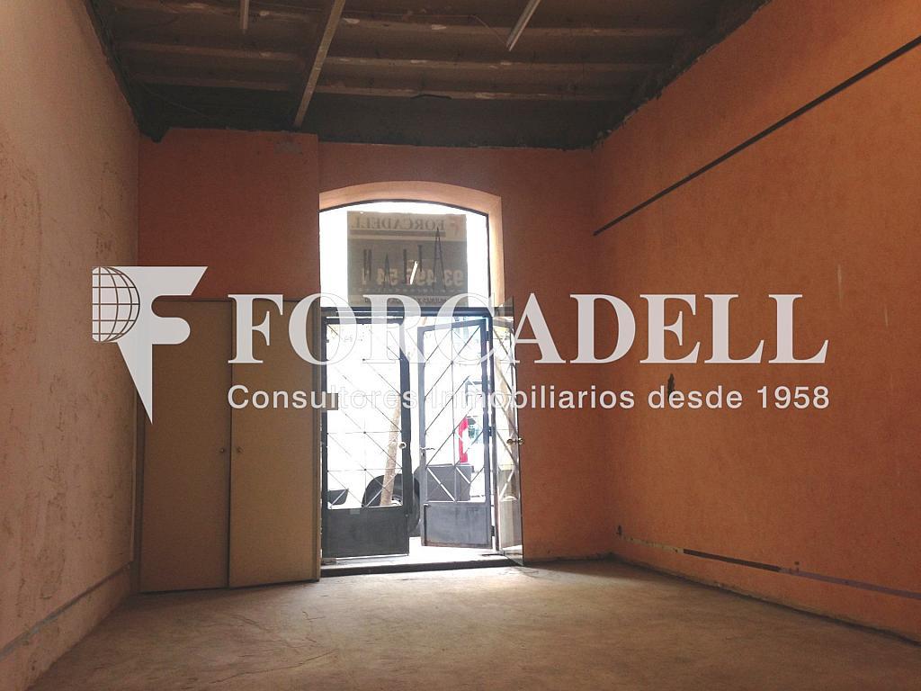 IMG_4264 - Local comercial en alquiler en Sant Gervasi – Galvany en Barcelona - 326919847