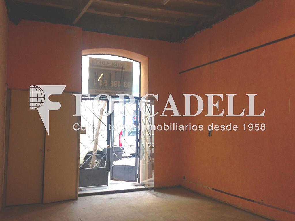 IMG_4265 - Local comercial en alquiler en Sant Gervasi – Galvany en Barcelona - 326919850
