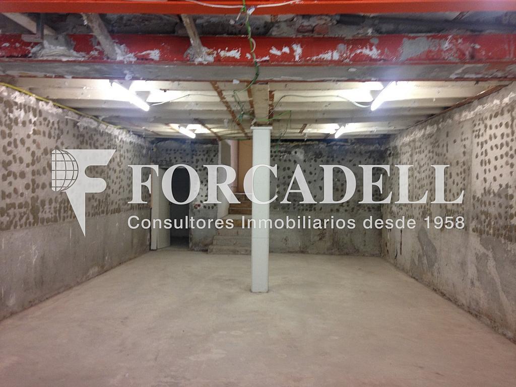 IMG_4273 - Local comercial en alquiler en Sant Gervasi – Galvany en Barcelona - 326919859