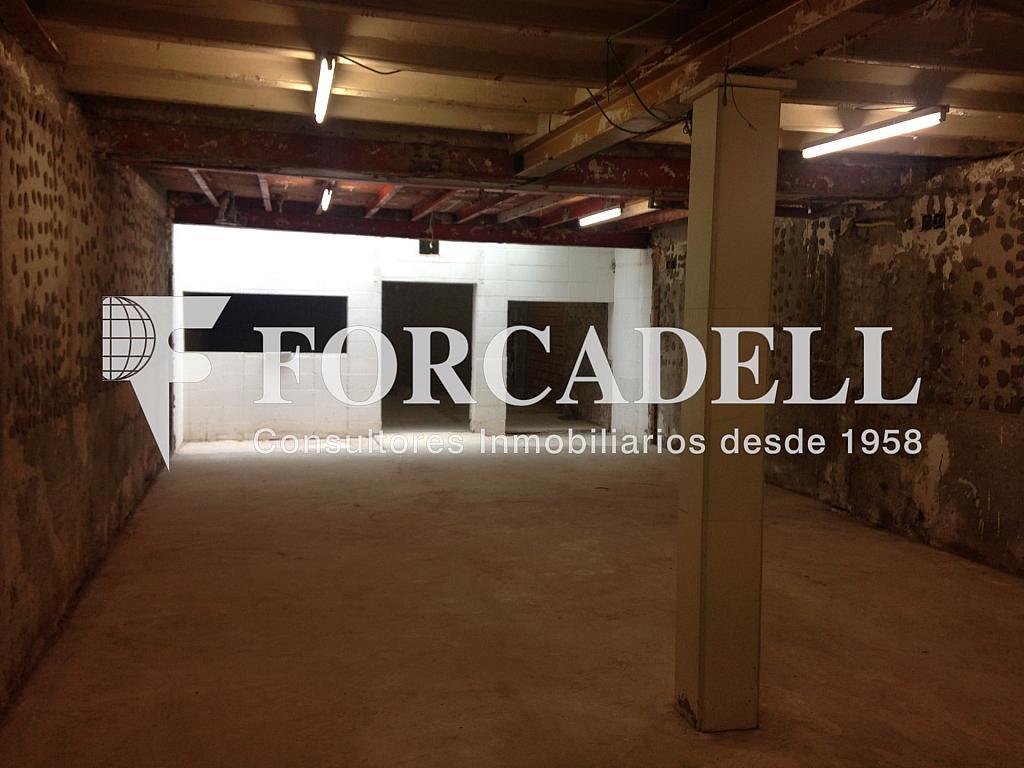 IMG_4274 - Local comercial en alquiler en Sant Gervasi – Galvany en Barcelona - 326919862
