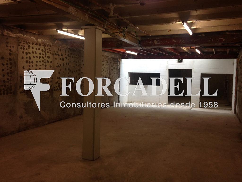 IMG_4275 - Local comercial en alquiler en Sant Gervasi – Galvany en Barcelona - 326919865