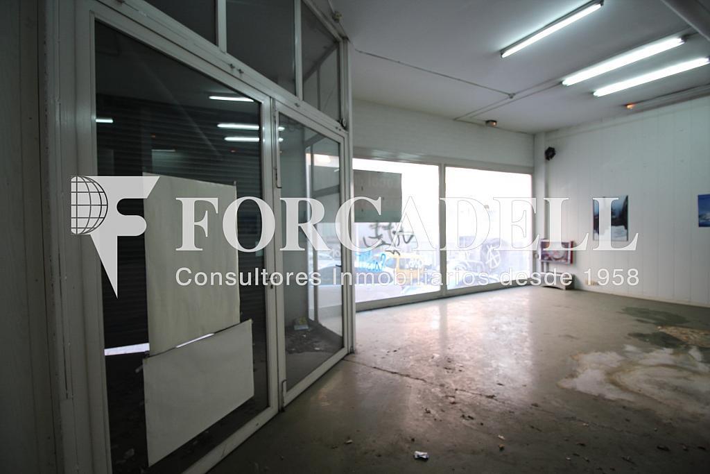 IMG_0335 - Local comercial en alquiler en Vilapicina i la Torre Llobeta en Barcelona - 261858703