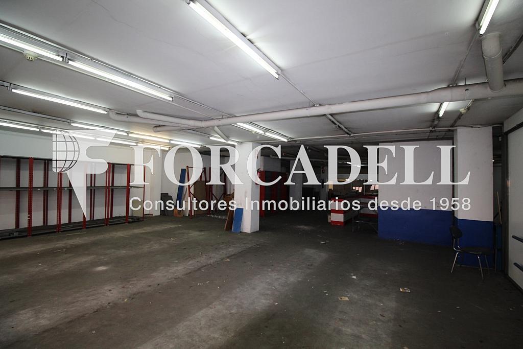 IMG_0337 - Local comercial en alquiler en Vilapicina i la Torre Llobeta en Barcelona - 261858709