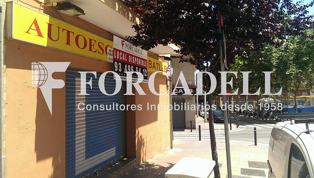 IMAG0656 - Local comercial en alquiler en La Prosperitat en Barcelona - 261861151
