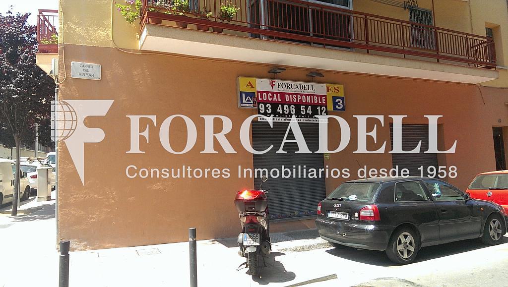 IMAG0659 - Local comercial en alquiler en La Prosperitat en Barcelona - 261861154