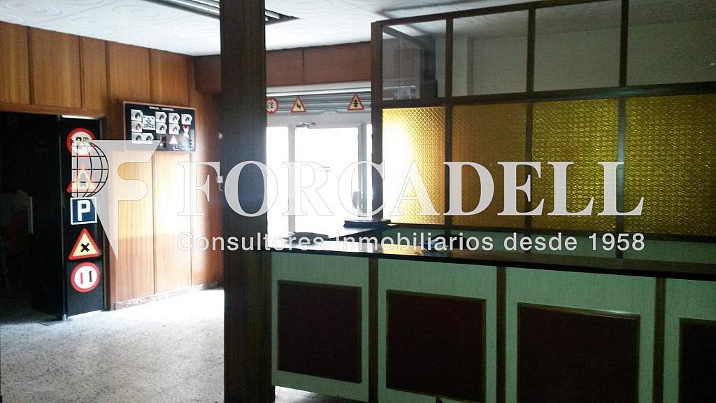 Vinyar (5) - Local comercial en alquiler en La Prosperitat en Barcelona - 261861157