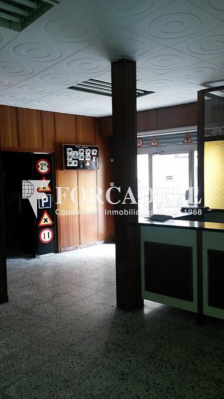 Vinyar (4) - Local comercial en alquiler en La Prosperitat en Barcelona - 261861160
