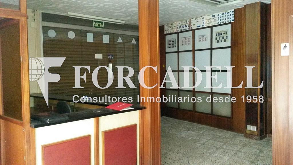 Vinyar (2) - Local comercial en alquiler en La Prosperitat en Barcelona - 261861163