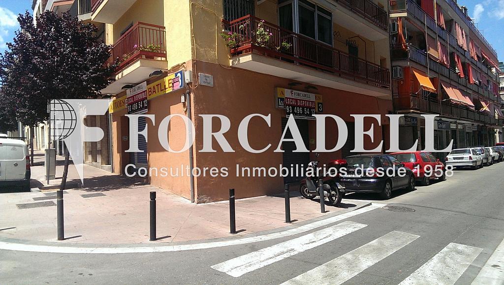 IMAG0658 - Local comercial en alquiler en La Prosperitat en Barcelona - 313351630