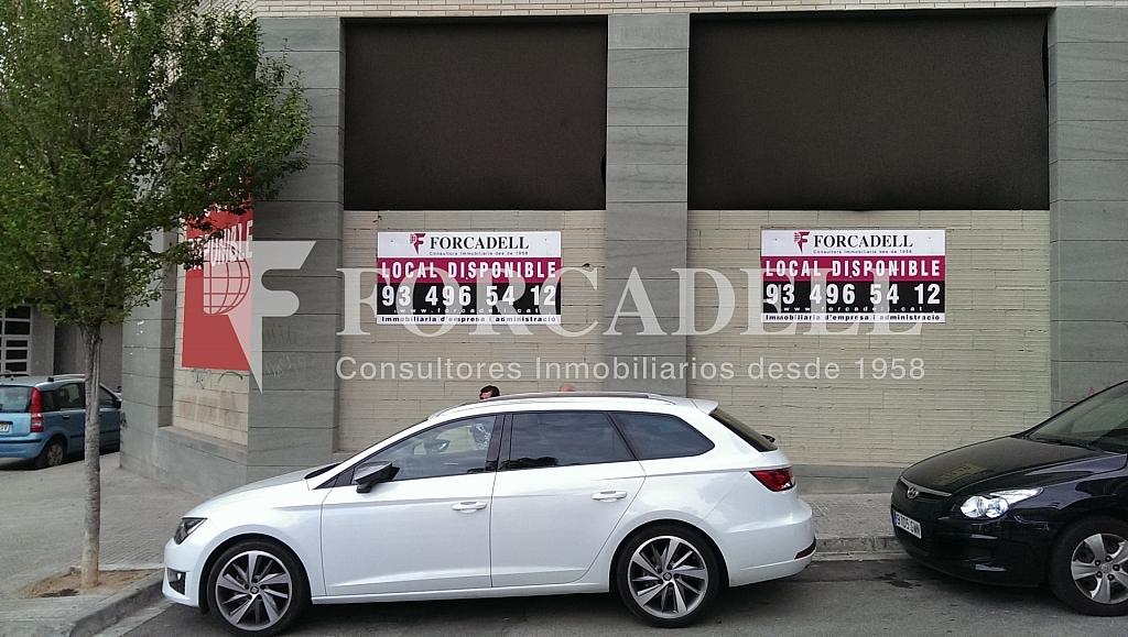 IMAG0713 - copia - Local comercial en alquiler en Cornellà de Llobregat - 261861229
