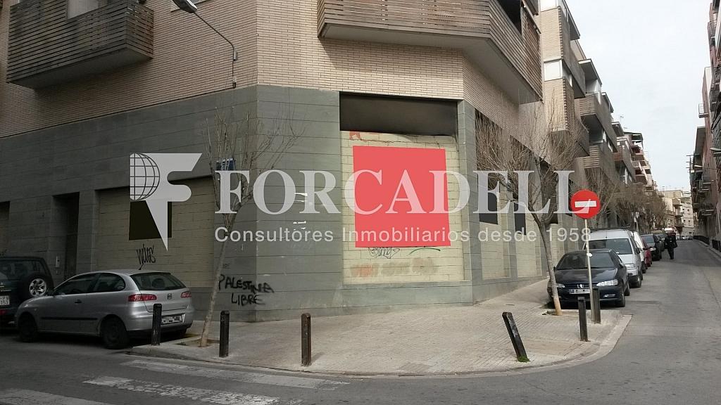 Josep Masgrau  (12) - copia - Local comercial en alquiler en Cornellà de Llobregat - 261861232