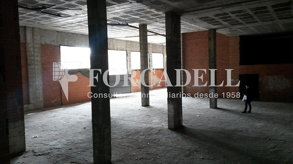 Josep Masgrau  (9) - Local comercial en alquiler en Cornellà de Llobregat - 261861241