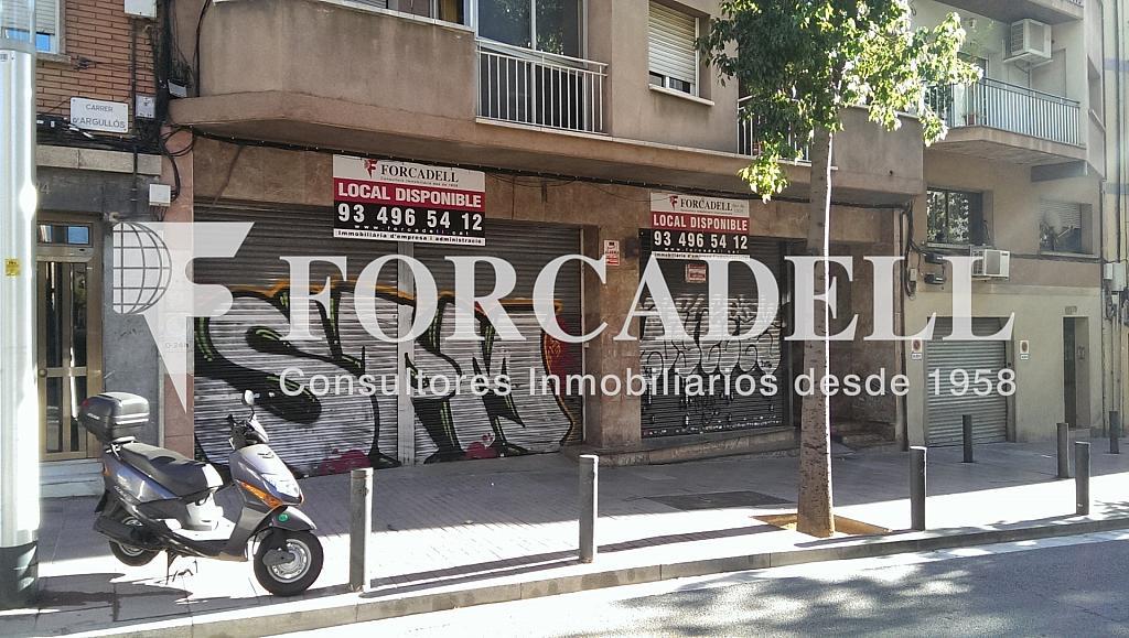 IMAG1316 - Local comercial en alquiler en Bon Pastor en Barcelona - 261861883