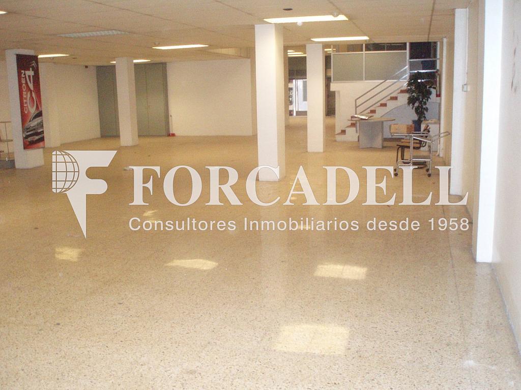 P2060010 - Local comercial en alquiler en Bon Pastor en Barcelona - 261861886