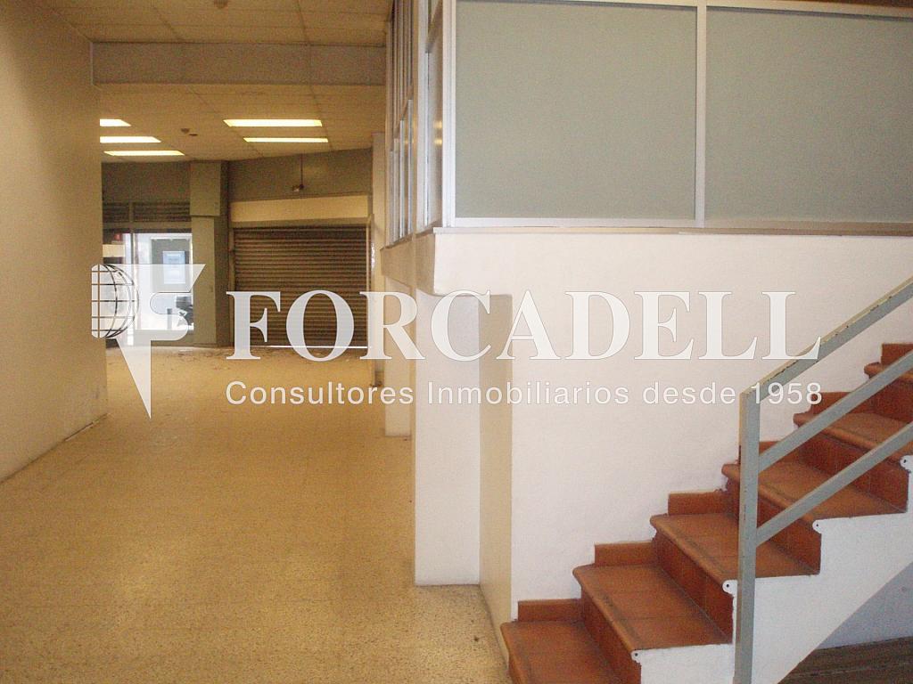 P2060012 - Local comercial en alquiler en Bon Pastor en Barcelona - 261861889