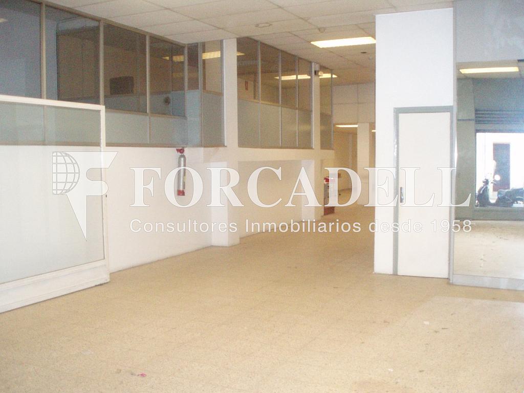 P2060015 - Local comercial en alquiler en Bon Pastor en Barcelona - 261861895
