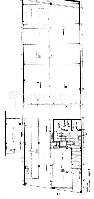Planta Baixa - Local comercial en alquiler en Bon Pastor en Barcelona - 261861904