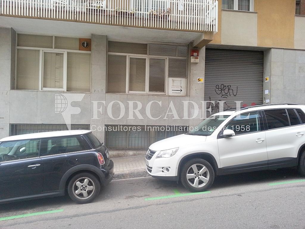 20140218_112944 - Oficina en alquiler en El Baix Guinardó en Barcelona - 261861955