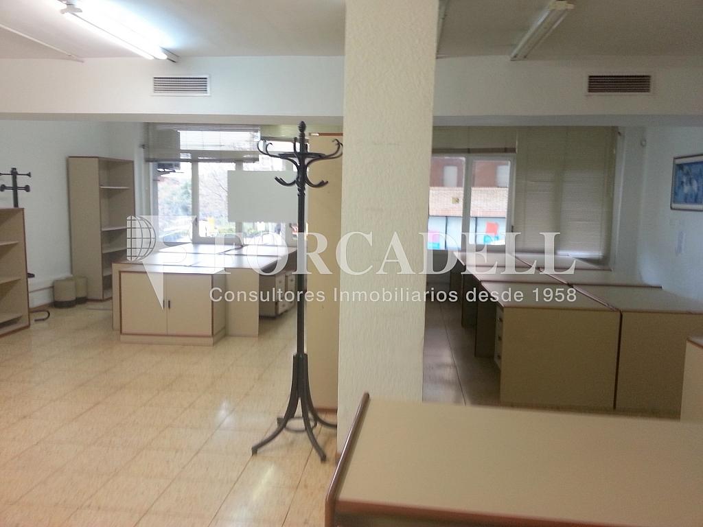 20140218_111715 - Oficina en alquiler en El Baix Guinardó en Barcelona - 261861958