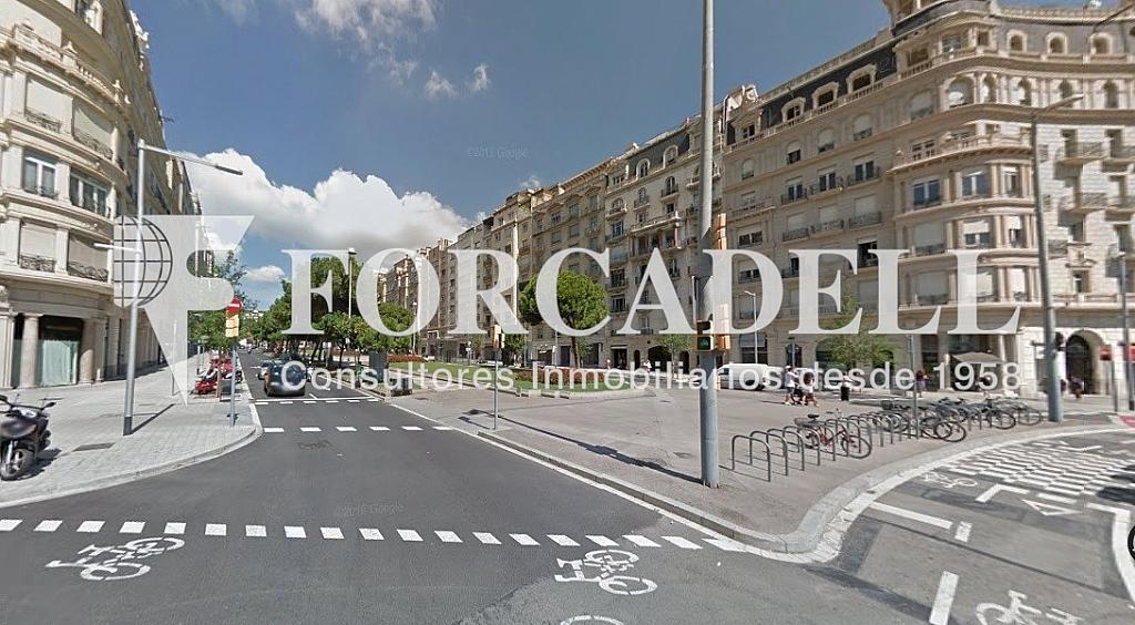 Pau Casals - Local comercial en alquiler en Sant Gervasi – Galvany en Barcelona - 261862462
