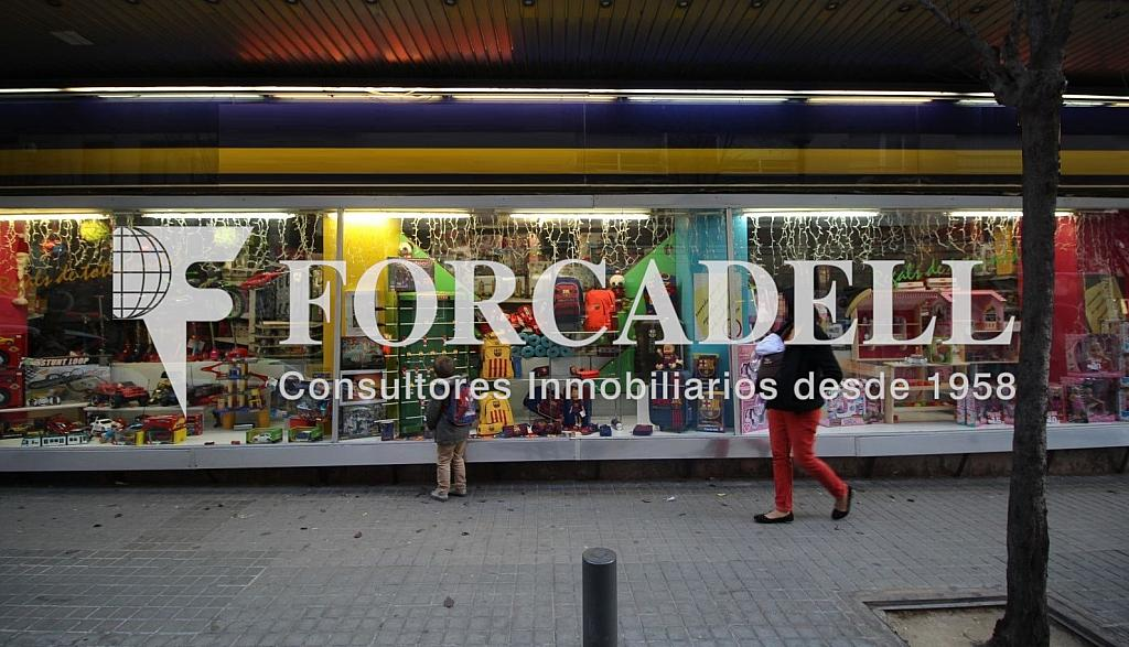 IMG_3550 - copia - Local comercial en alquiler en Collblanc en Hospitalet de Llobregat, L´ - 261862789