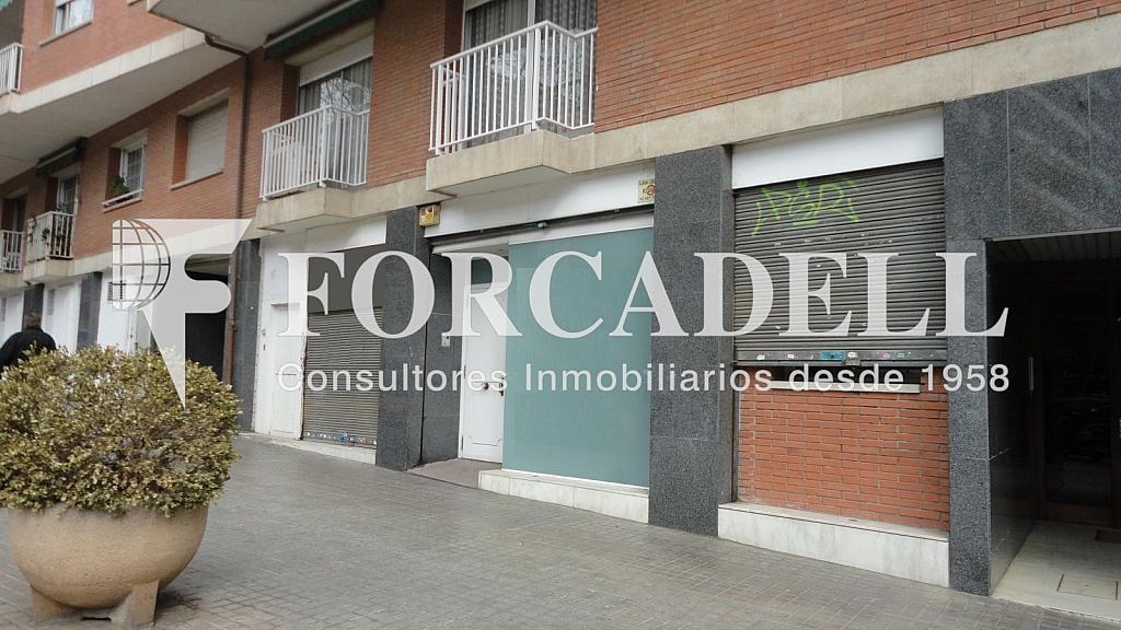 DSC01201 - copia - Local comercial en alquiler en Les corts en Barcelona - 261862726