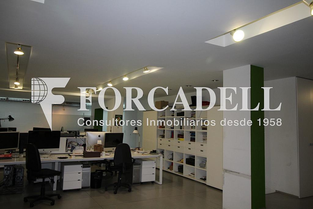 IMG_4340 - Oficina en alquiler en Sant Gervasi – La Bonanova en Barcelona - 261863122