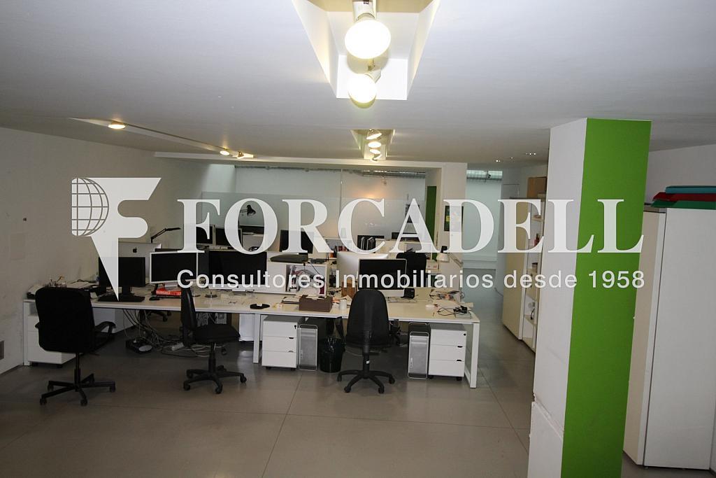 IMG_4339 - Oficina en alquiler en Sant Gervasi – La Bonanova en Barcelona - 261863125