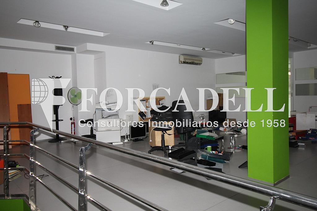 IMG_4333 - Oficina en alquiler en Sant Gervasi – La Bonanova en Barcelona - 261863134