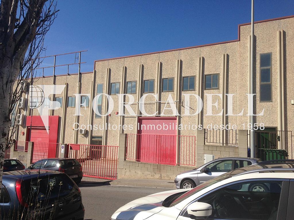 IMG_3199 - Nave en alquiler en calle Alemanya, Lloreda -La Pau en Badalona - 266466369