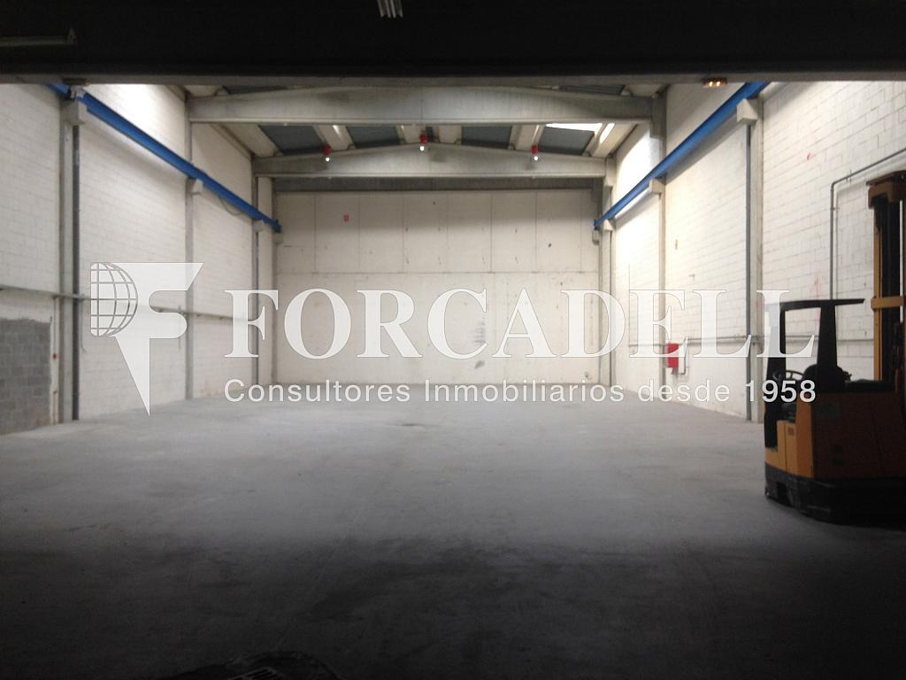 IMG_3188 - Nave en alquiler en calle Alemanya, Lloreda -La Pau en Badalona - 266466375