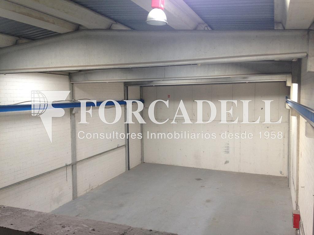IMG_3195 - Nave en alquiler en calle Alemanya, Lloreda -La Pau en Badalona - 266466378