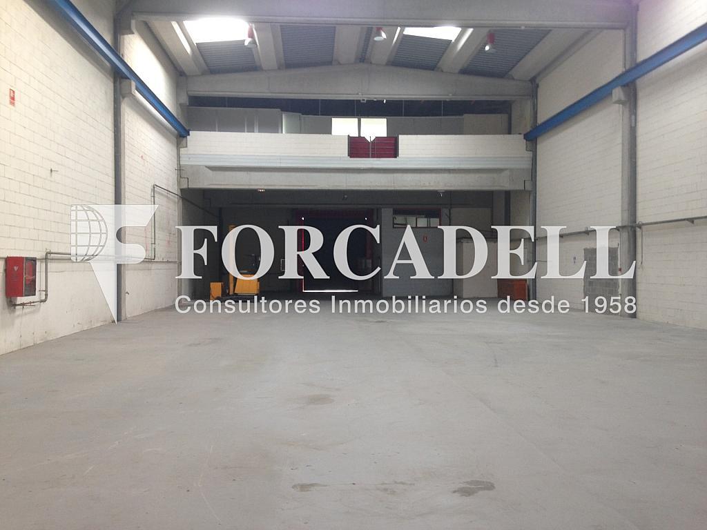 IMG_3189 - Nave en alquiler en calle Alemanya, Lloreda -La Pau en Badalona - 266466381