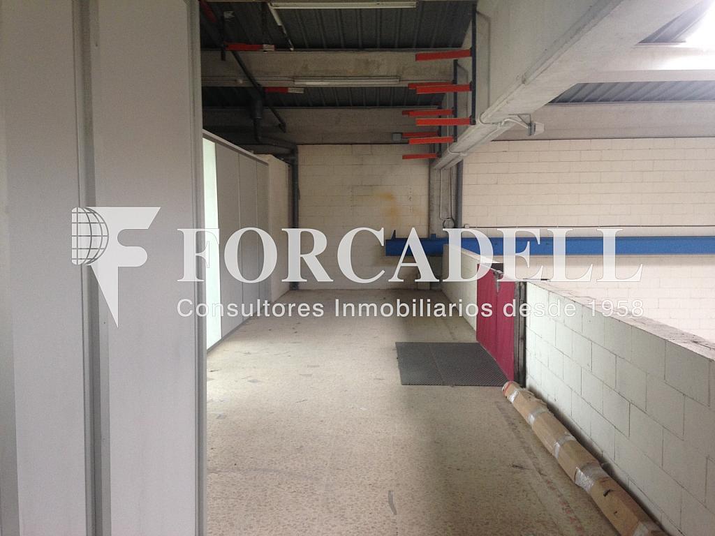 IMG_3194 - Nave en alquiler en calle Alemanya, Lloreda -La Pau en Badalona - 266466387