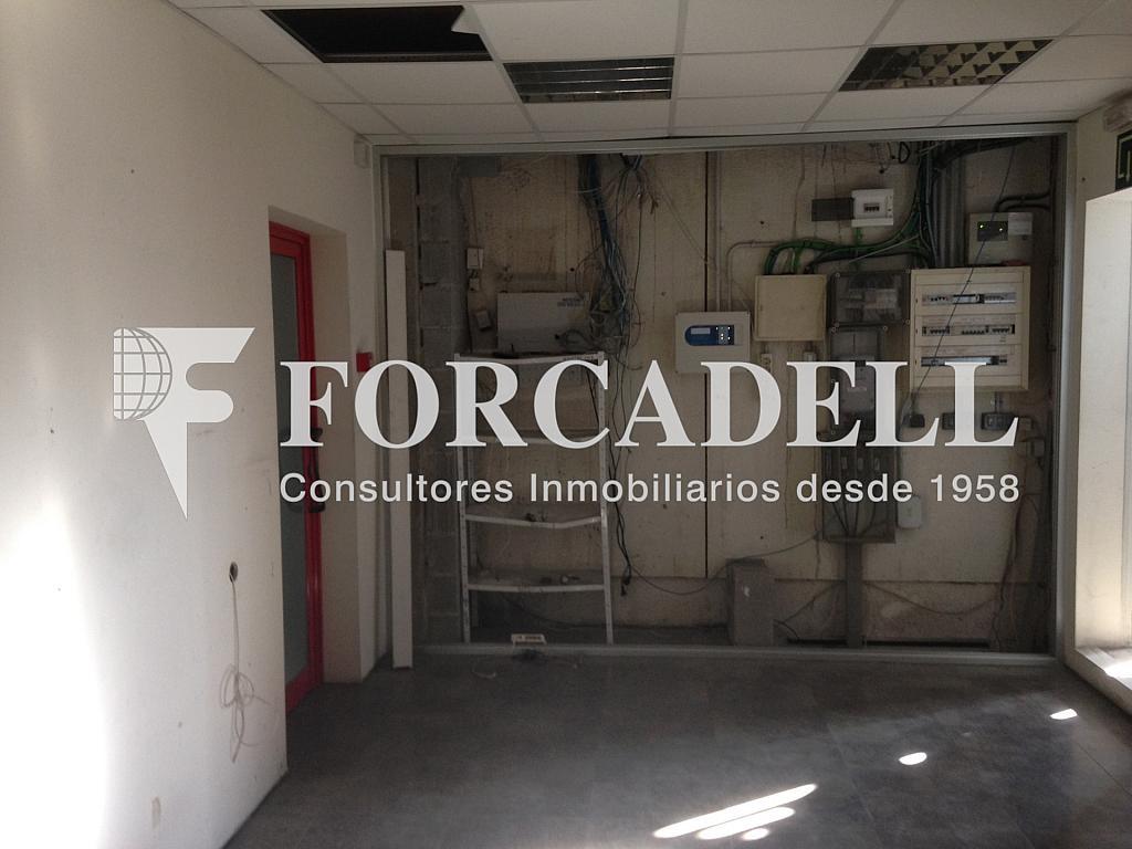 IMG_3191 - Nave en alquiler en calle Alemanya, Lloreda -La Pau en Badalona - 266466399