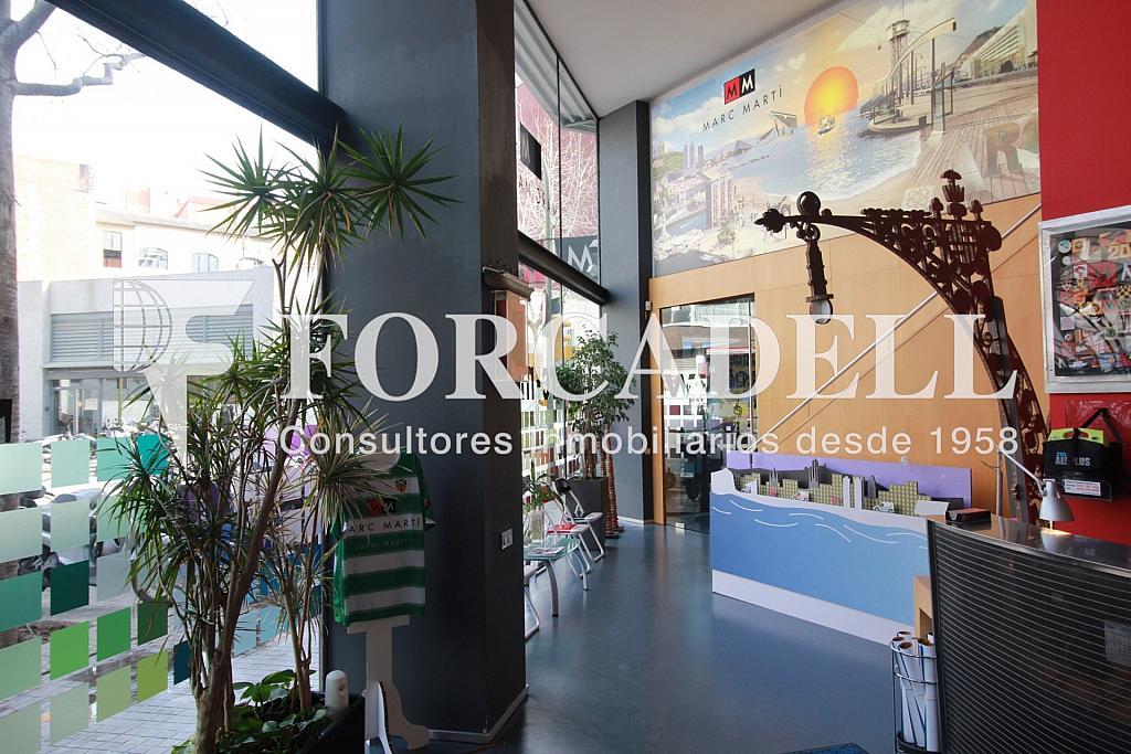 IMG_4323 - Nave industrial en alquiler en calle Pujades, El Parc i la Llacuna en Barcelona - 266473914