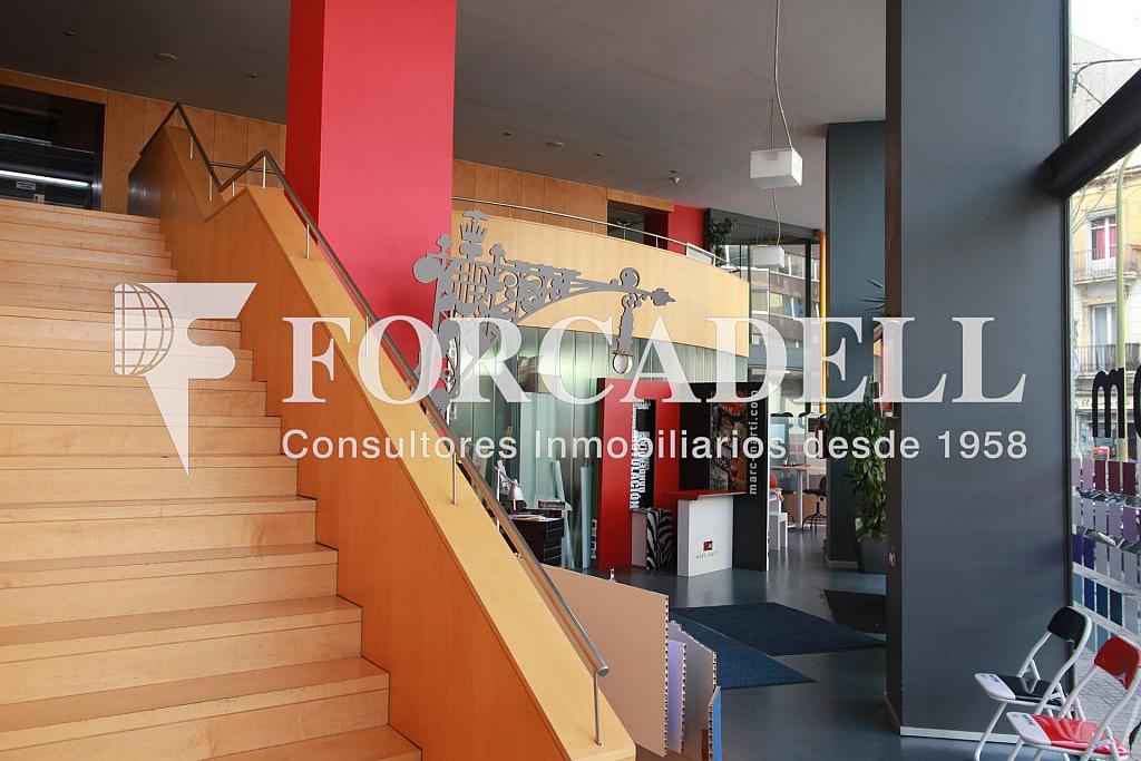 IMG_4340 - Nave industrial en alquiler en calle Pujades, El Parc i la Llacuna en Barcelona - 266473917