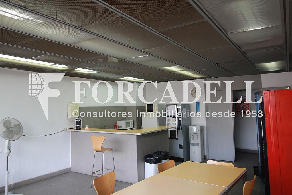 IMG_4329 - Nave industrial en alquiler en calle Pujades, El Parc i la Llacuna en Barcelona - 266473920